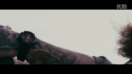 Action Bronson -Easy Rider- 纽约嘻哈