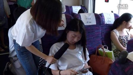 江苏移动全省高铁4G全覆盖,媒体团亲身体验!在线看视频、听音乐妥妥的