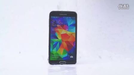 三星Galaxy S5 ALS冰桶挑战【PW】