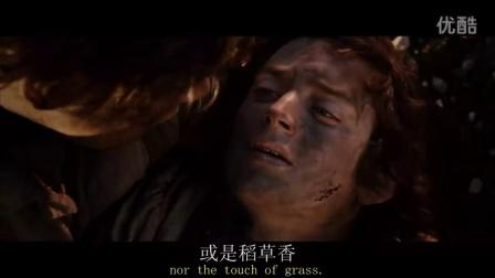 指环王3【王者归来】最感人的一段,这就是兄弟!来吧!