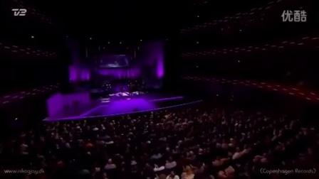 【阿聂】丹麦说唱流行双人组合Nik&Jay温情热单Forstadsdrømme (Live 2013)