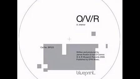 OVR - Interior