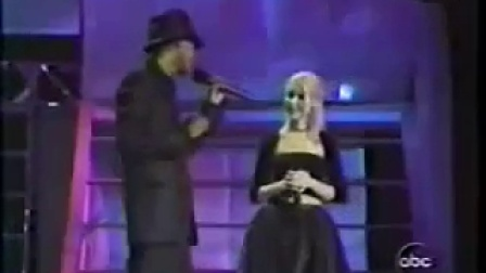 Christina Aguilera ft. Tevin Campbell - I Turn to You Live at the ALMA Awards