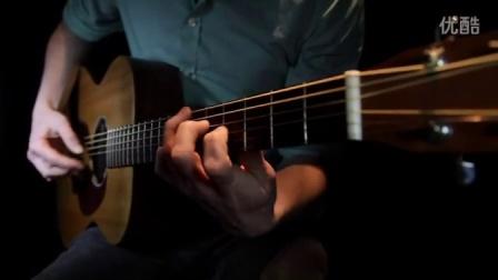 'Mannheim' 指弹吉他教学
