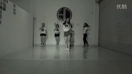 『红豆舞社』Brave Girls 最近的你《成品舞蹈班》