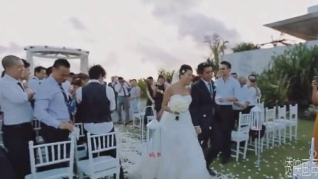bali metro团队-巴厘岛豪华别墅私人定制婚礼-透映画