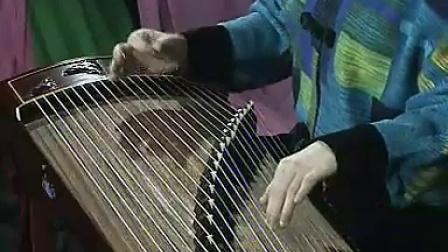9.古筝的转调