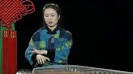 32.民歌《采茶扑蝶》