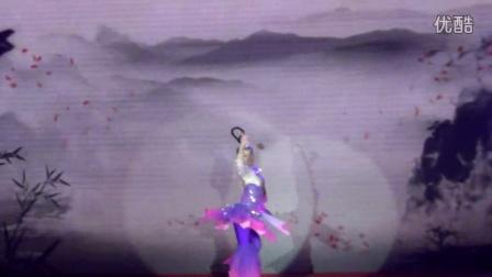 唯美古典舞