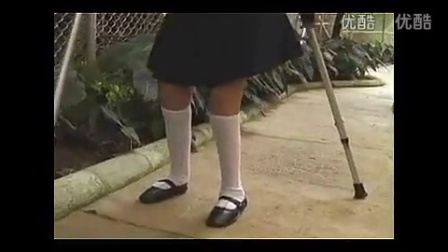 经典轮椅妹子03_标清