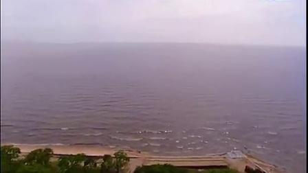兴凯湖国家地质公园