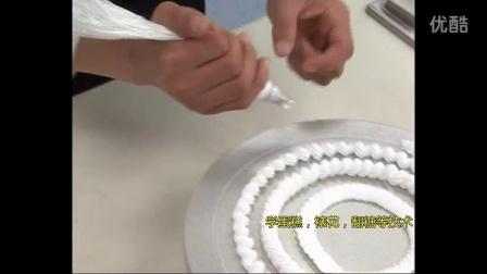 彩虹蛋糕做法不用色素  如何做海绵蛋糕