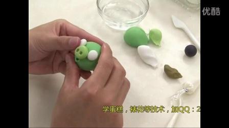 六寸戚风蛋糕的做法  如何制作水果蛋糕
