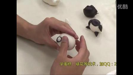 8寸芝士蛋糕的做法  马卡龙制作视频
