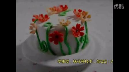 君子蛋糕做法  制作海绵蛋糕的配方