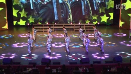 5:舞蹈《超越梦想》