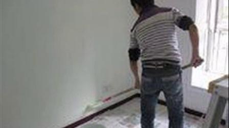上海房屋装修 墙面粉刷 二手房翻新刷漆
