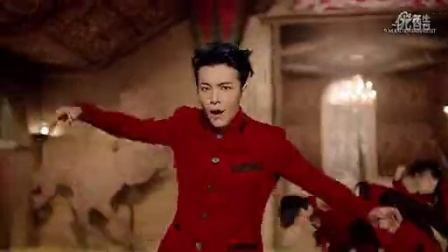 Super Junior 《MAMACITA》MV 超清 140829