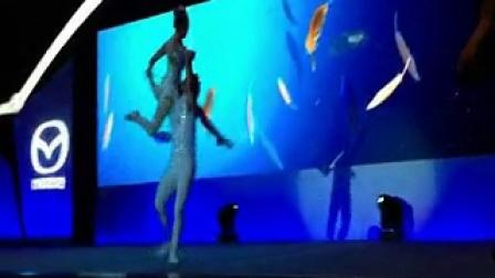 上海最新最美最火爆2014黄浦区—弘兴大酒店演出视频