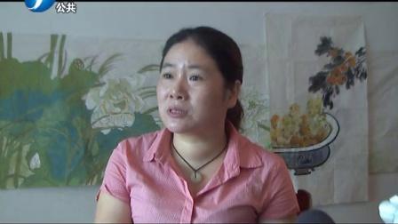 科研护士,如莲画者——记宁德市闽东医院护士 郑柳妃