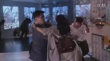李连杰【中南海保镖】