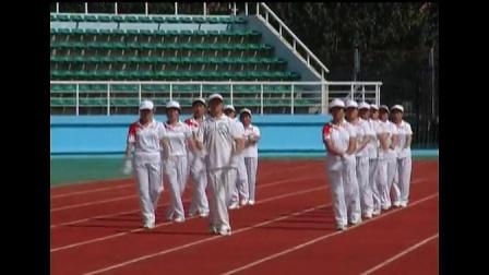 齐齐哈尔市快乐家园有氧健身操视频