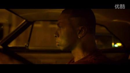 《极品飞车》片段:深夜开战 漂移跨铁轨街巷斗车技