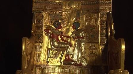 冒险雷探长 第一集 不惧时间的吉萨金字塔