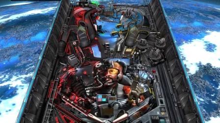 【三维弹球】Pinball FX2 - 星球大战(4亿)
