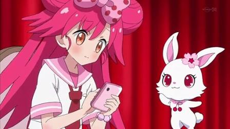 宝石宠物 第六季 第20話 專輯的製作是Lady的修養!