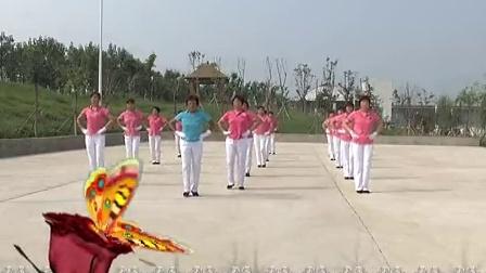 《齐之韵快乐舞步第四套》