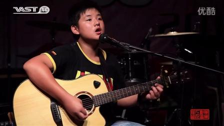 吉他弹唱《春天里》by 胥杰