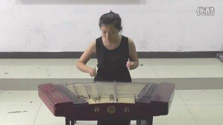 【音乐班】阶段测验专业展示部分