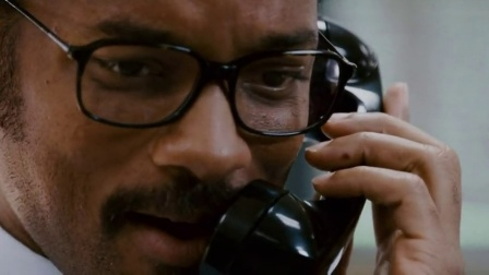 The Pursuit Of Happyness- To be a stockbroker