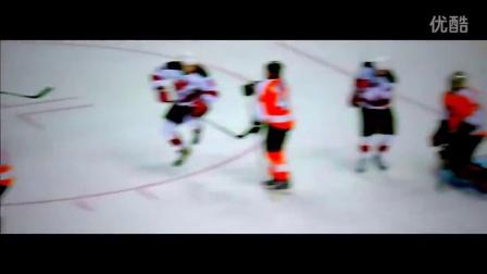 冰球之美_地球上最酷的运动