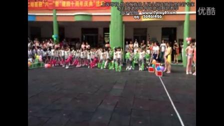 幼儿园亲子运动会 大班 小班 中班亲子律动舞蹈大全