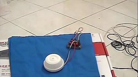录证高保真拾音器A6 监控拾音器音效 集音器 监听头 识音器 声音采集器