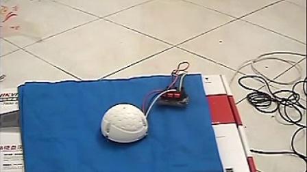 录证原声拾音器K3音效回放效果 监控集音器 监听头 识音器 声音采集器