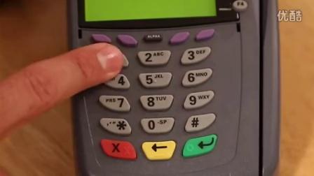 警惕--苹果手机 +热感应相机套件 可破解ATM 密码