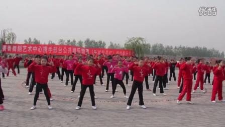 菁菁舞蹈艺术培训中心简介