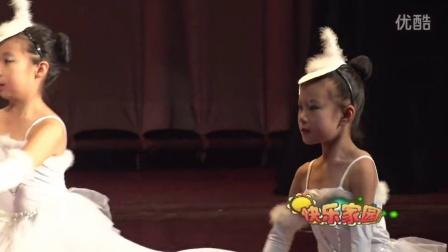 骄洋舞蹈 快乐的小天鹅