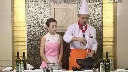肉末粉丝汤的做法 美食 家常菜