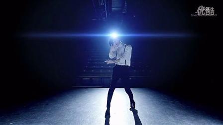 140904.TAEMIN 泰民 'ACE' Concept Video (by BeatBurger project)