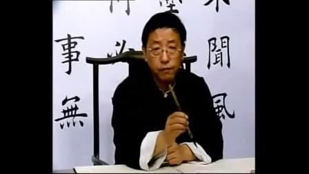 田蕴章365集视频讲座-每日一题每日一字 (8)