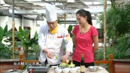 【大厨制造】手撕包菜的做法 家常菜做法大全 学做家常菜