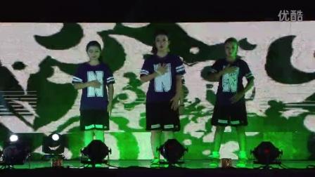 焦作【TOP CREW】2014暑假GD班MV成品舞《疯狂 Go》