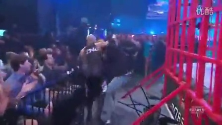 Jeff Hardy's Debut In TNA Impact