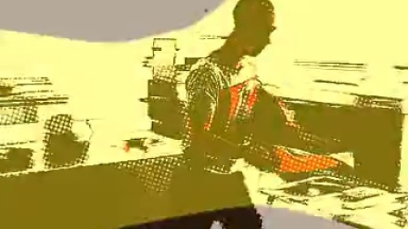 比萨美食网花抛片段精选/比萨培训教学视频