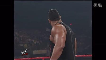 Chris Jericho's WWE Debut