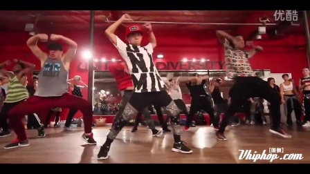 WilldaBeast Adams 编舞 Get Me Bodied